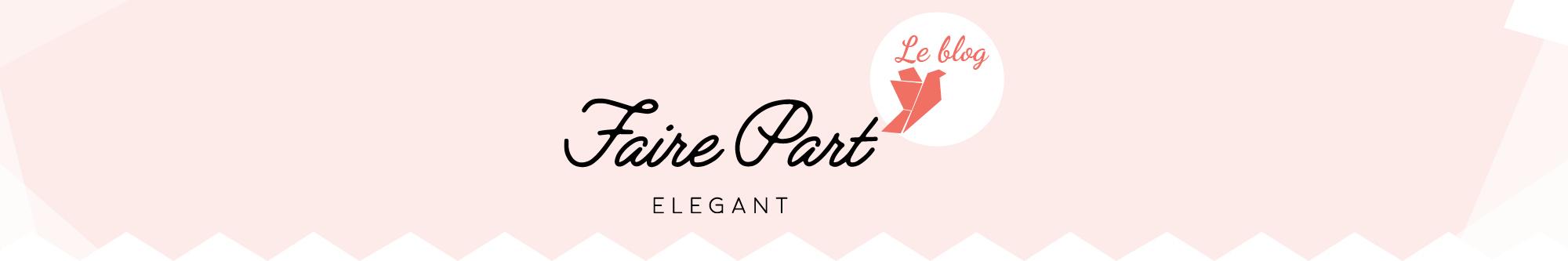 Le blog de Faire-part Elégant