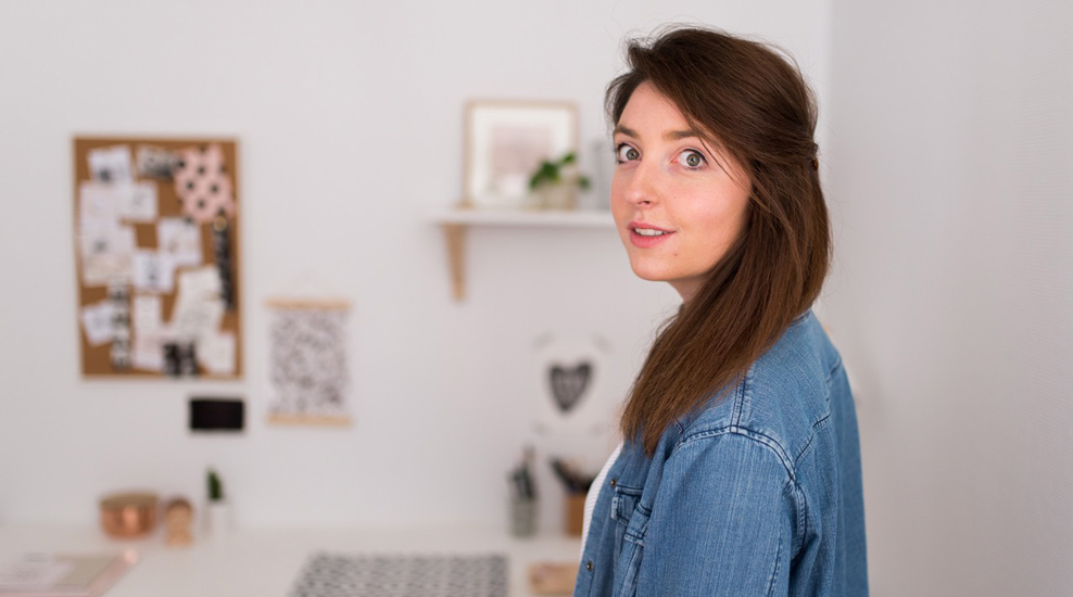 Interview designer… Studio Hörtie